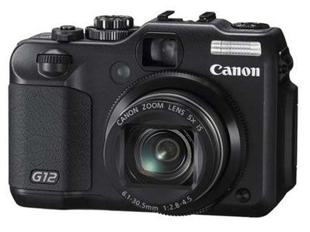 Canon G12 pronta per il Canon Expo 2010