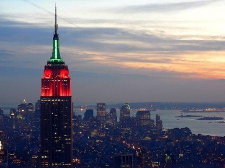 New York accoglierà un secondo Empire State Building
