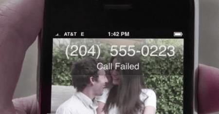 iPhone 4: se cade la linea durante una negoziazione