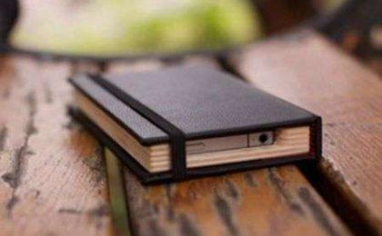 iPhone e iPad Case Moleskine: le custodie più stilose