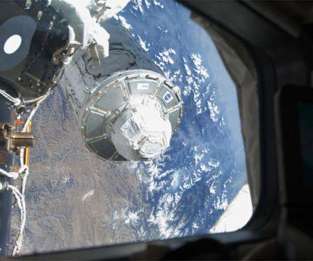 ISS dopo il 2020 per le esplorazioni di asteroidi