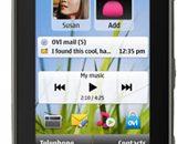 Nokia 5250 il più economico Symbian touchscreen