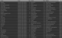 Poesia damore con la playlist di Spotify