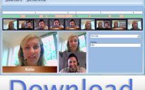 Registra video da Skype e modificali con VodBurner, download gratis