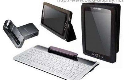 Samsung Galaxy Tab: gli accessori ufficiali, prezzi