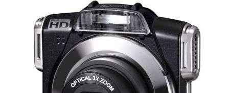 Sanyo PD2BK: finalmente una flip camera come si deve