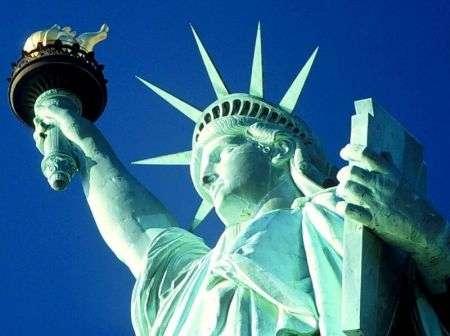 Statua della Libertà: visite chiuse per aggiornamenti di sicurezza
