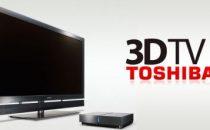 Toshiba: per fine anno le 3DTV senza occhialini