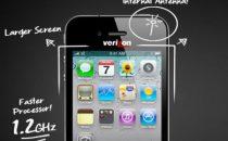 Verizon iPhone 4 con più potenza e migliore antenna