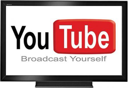 Youtube e gli upload video a 15 minuti, non roba da poco