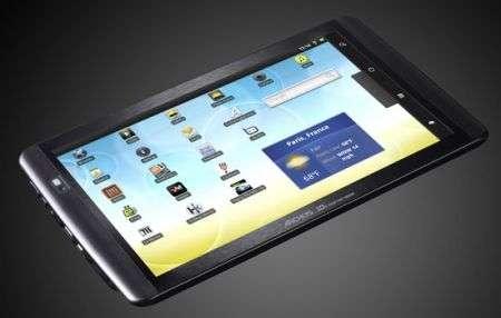 Archos 10: prezzo appetitoso per il tablet anti-iPad