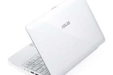Il primo Asus Eee PC dual core