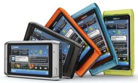 I cellulari stanno sostituendo i lettori mp3 e non solo