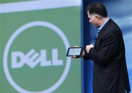 Tablet Dell Streak 7 spunta a sorpresa, eccolo!