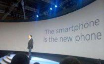 Evento HTC a Londra: due super smartphone e la bomba Sense