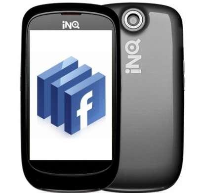 Il cellulare Facebook avrà Android e sarà prodotto da INQ?