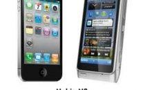 iPhone 4 vs Nokia N8 scontro tra super smartphone