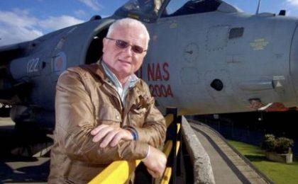Segway: il proprietario della società muore in un incidente col mezzo