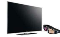 LG 3DTV: per ogni acquisto un regalo 3D!