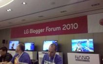 LG Blogger Forum 2010