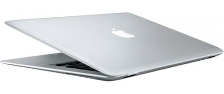 Macbook Air da 11.6 pollici in cantiere?