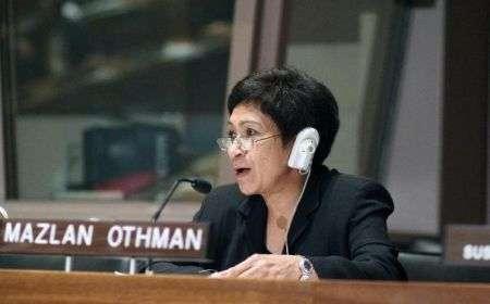 Ambasciatrice ONU accoglierà gli invasori o turisti alieni