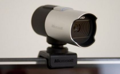 Webcam Microsoft LifeCam, la più intelligente?