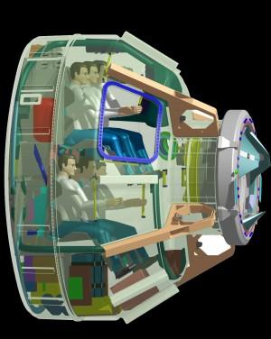 Turismo spaziale: anche la Boeing pronta all'offerta