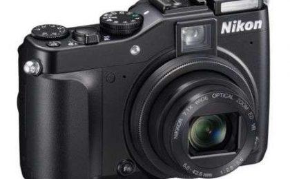Fotocamera Nikon P7000: la punta e scatta che ti stupirà