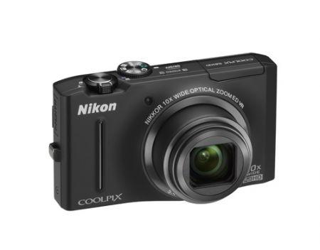 Fotocamera Nikon Coolpix S8100: potenza pura in tasca