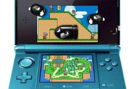 Nintendo 3DS: svelate le caratteristiche tecniche