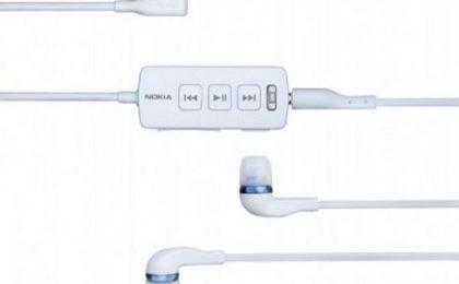 Cuffiette Nokia Mobile TV per ricevere il segnale digitale ovunque