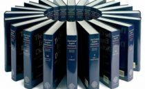 Dizionario di Oxford non sarà più stampato?