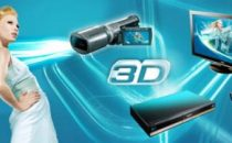 Panasonic: all-in sul 3D allIFA 2010