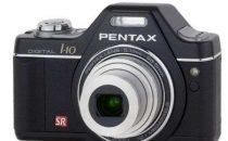La nuova Pentax Optio: il fascino del vintage