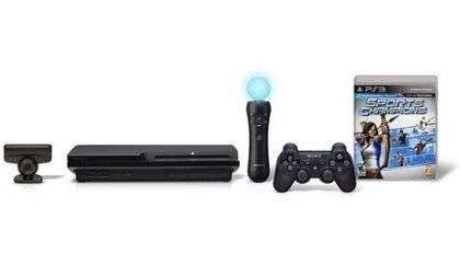 Controller Playstation Move in Italia, ecco l'anti wiimote