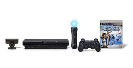 Controller Playstation Move in Italia, ecco l'anti wiimote