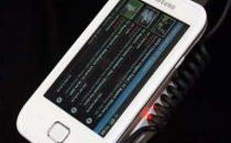 Samsung Galaxy Play 50: un ottimo lettore mp4... con Android!