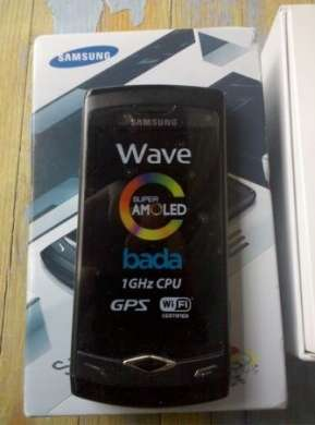 Samsung Wave: la nostra prova e recensione
