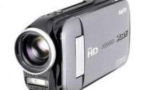 Le nuove videocamere Sanyo Xacti: ideali per loutdoor e lonline!