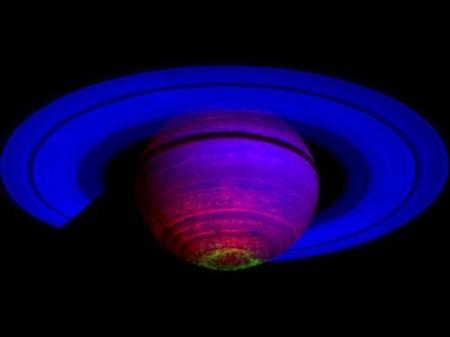 Le psichedeliche aurore di Saturno, video