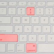 shortcut da tastiera thumbnail