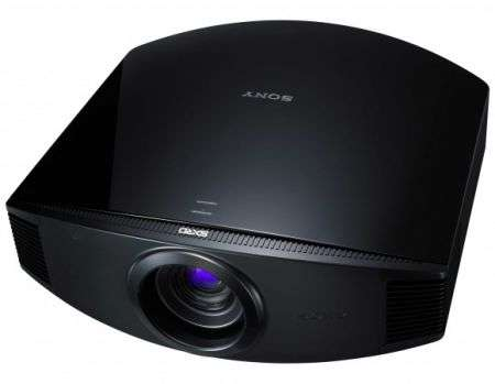 Proiettori 3D Sony: la rivoluzione cinematografica casalinga