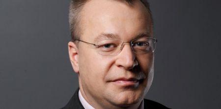 Stephen Elop è il nuovo numero uno di Nokia
