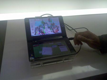 Toshiba Folio 100: il tablet delude nelle prime prove?