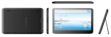 Viewsonic G-Tablet, un anti iPad coi fiocchi