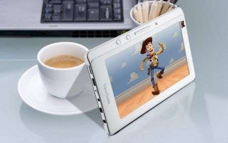 Lettore eBook ViewSonic, sembra un tablet!