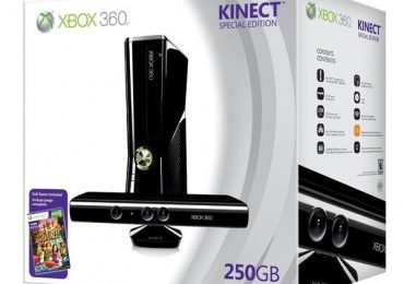 Kinect svela altri cinque titoli