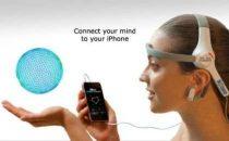 Controllare iPhone con la mente grazie a XWave