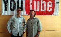 Youtube Instant regala la celebrità a un giovane studente